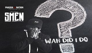 Smen - Wah did I do (Mixed by Andis BPM)